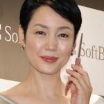 樋口可奈子の若い頃は?50代必見!?彼女はなぜ短い髪型を好むのか?
