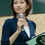 馬場典子日本テレビを辞めたのは不倫が原因?結婚しない理由は・・・?